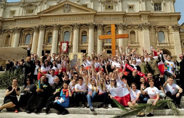 Polski raban w Watykanie