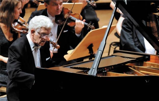Lekcja muzyki profesora Jasińskiego