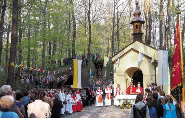 Po zdrowie do św. Wendelina – odpust w Rudzicy