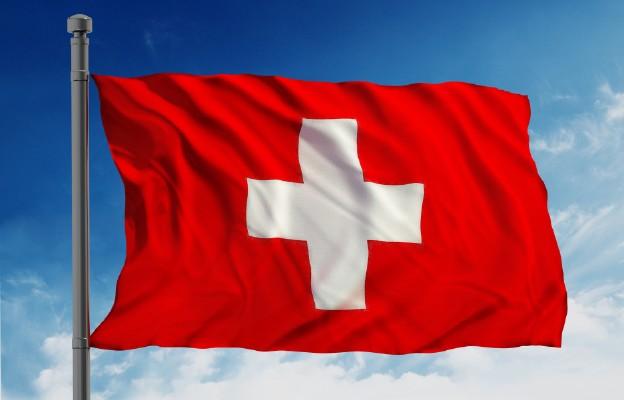 Niebo Szwajcarii