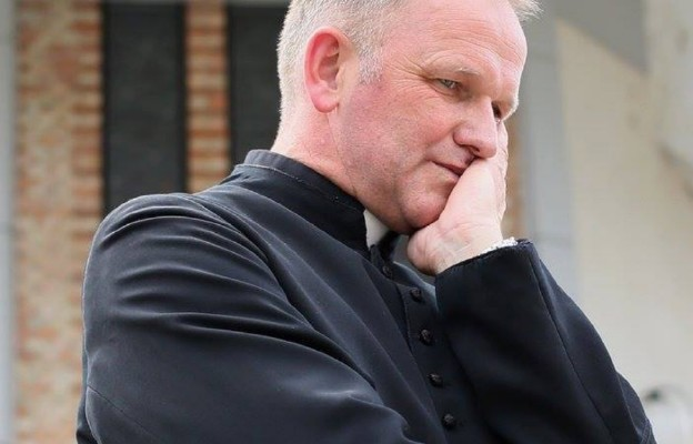 Suspensa wobec ks. Wojciecha Lemańskiego zawieszona do odwołania