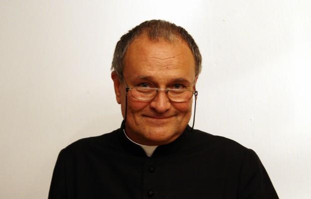 Ks. prof. Michał Janocha biskupem pomocniczym w Warszawie