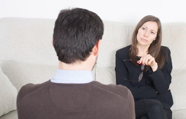 Psychoterapia to nie rozmowa z przyjaciółką