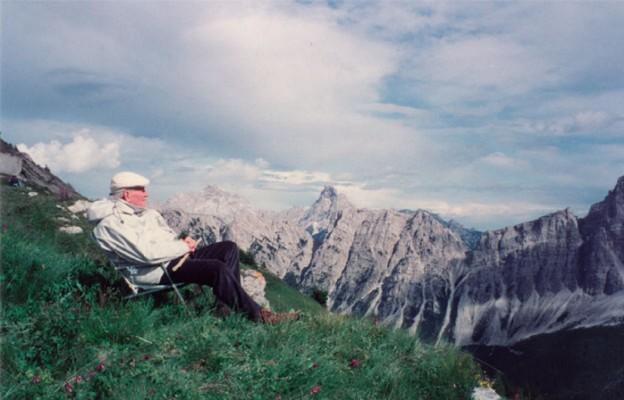 Jan Paweł II prywatnie