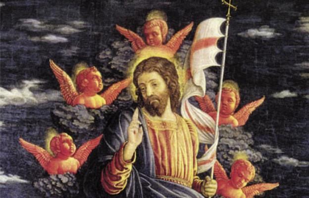 Wniebowstąpienie – już i jeszcze nie