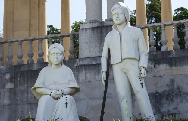 Portugalia: Międzynarodowy Kongres Stulecia Objawień w Fatimie