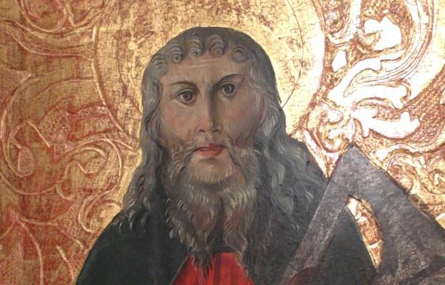 Apostoł, który zastąpił zdrajcę