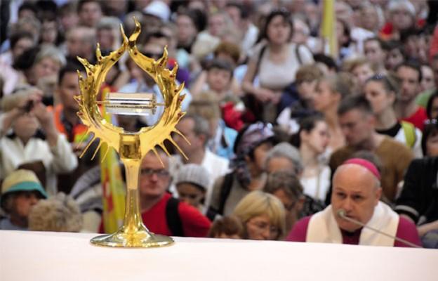 Pielgrzymowanie do Miłosierdzia po pokój i szczęście