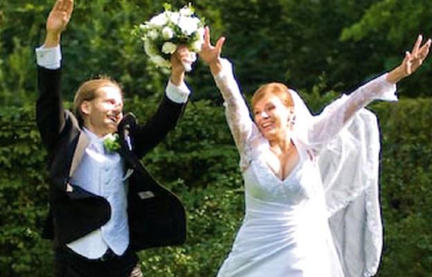 Czy miłość w małżeństwie umiera? (3)
