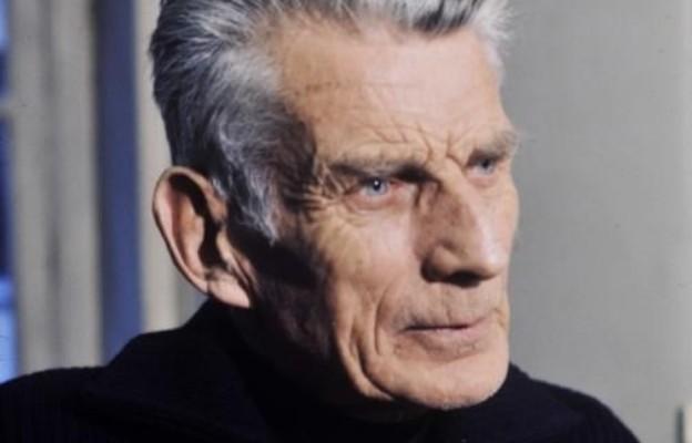 Samuel Beckett (1977 r.)