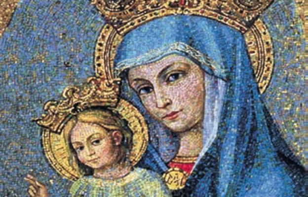 Watykan – wizerunek NMP Matki Kościoła