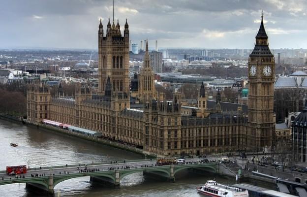 Wielka Brytania wychodzi?