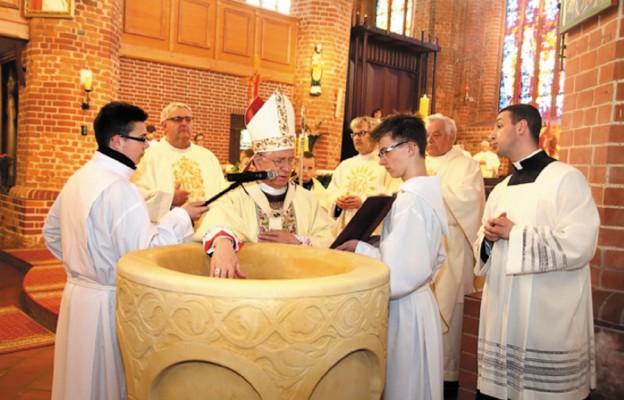 Misyjna działalność św. Ottona i jego kult