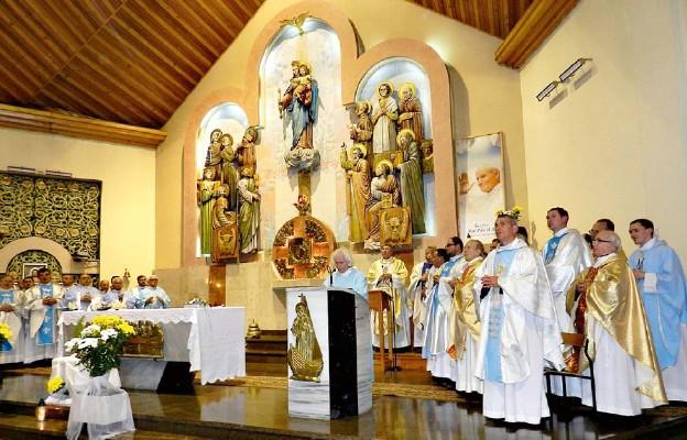 Maryjna pobożność