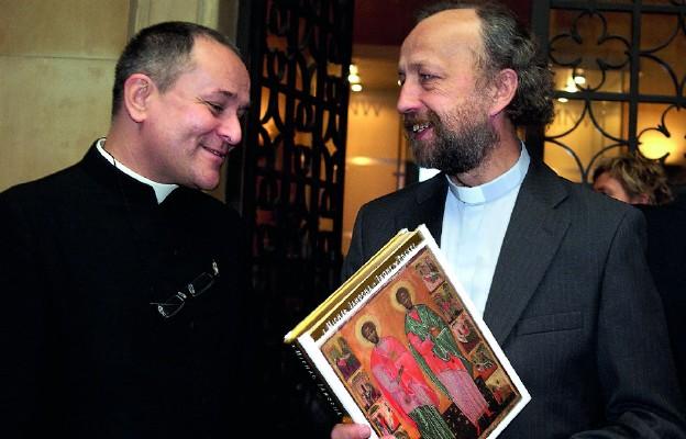 Jaki ksiądz, taki biskup