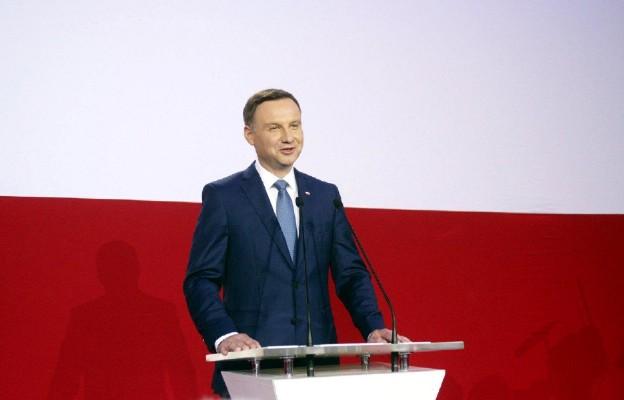 Przyjazny Polsce maj