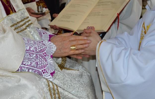 Kapłaństwo – dar dla całego Kościoła