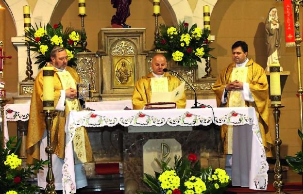 Nowe sanktuarium w diecezji