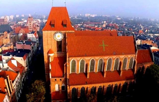 Święto bazyliki katedralnej w Toruniu