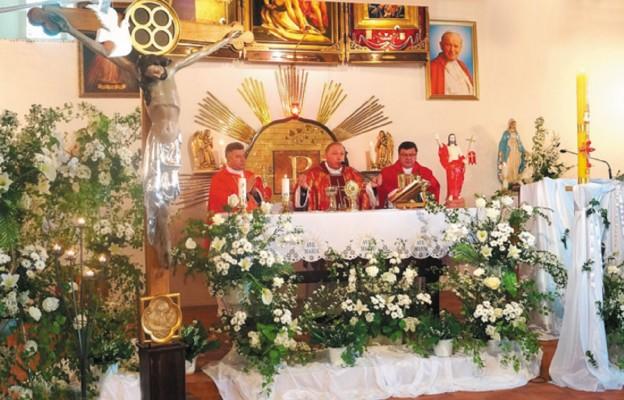 Parafia pw. św. Jana Kantego w Wapnicy