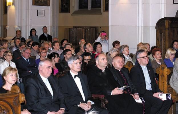 """Festiwal """"Ave Maria"""" w Czeladzi"""