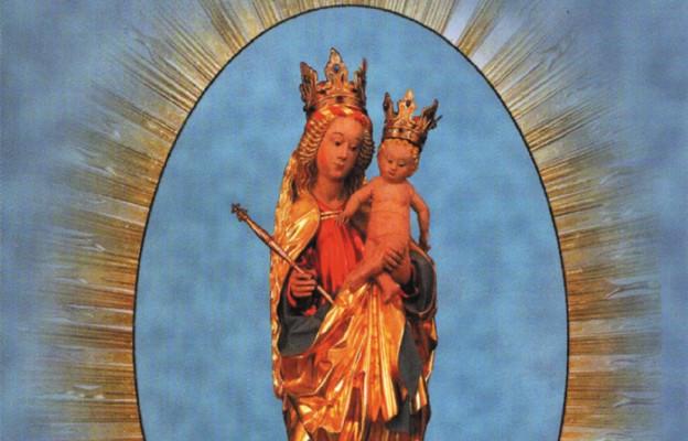 Matka Boża Tarnowiecka