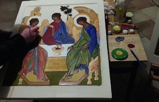 Ewangelia obrazem pisana