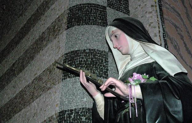 Święta Rita podbija Polskę