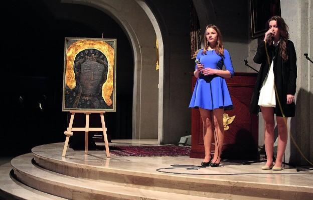 VII Festiwal Twórczości Maryjnej