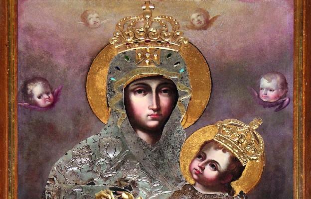 Maryja Pocieszenia z Zagości