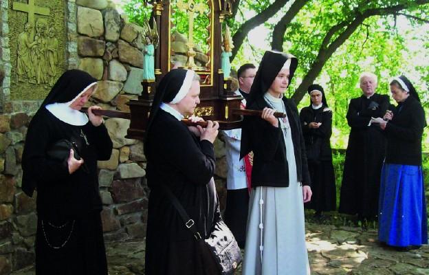 Majówka sióstr zakonnych