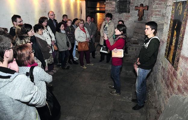 Podczas Nocy Kościołów swoje podwoje otworzą kościoły i klasztory, które na co dzień nie są dostępne dla zwiedzających