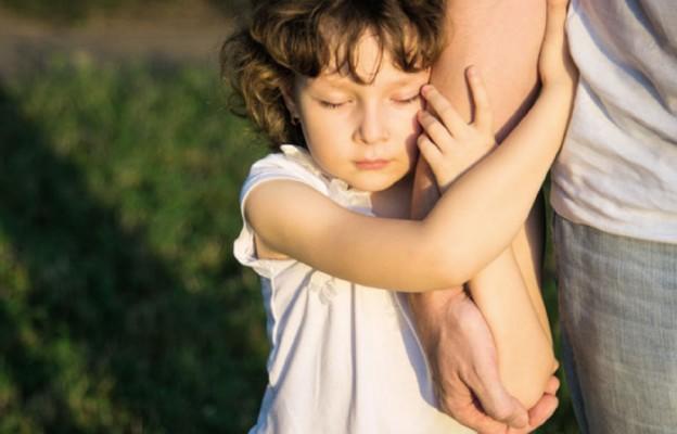Mąż i ojciec, czyli miłość i odpowiedzialność