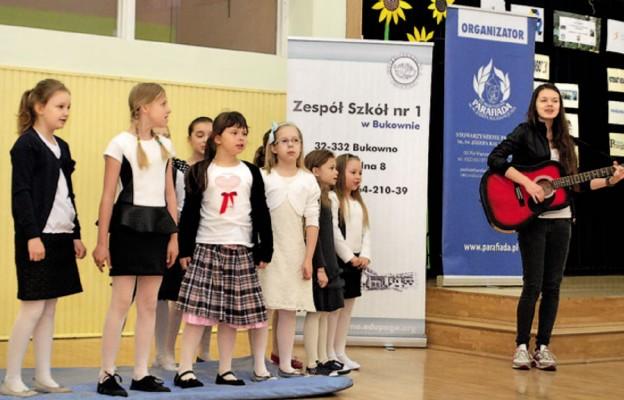 VII Parafiada Regionalna w Bukownie