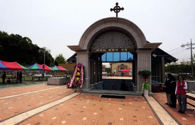 Brama do ewangelizacji Azji