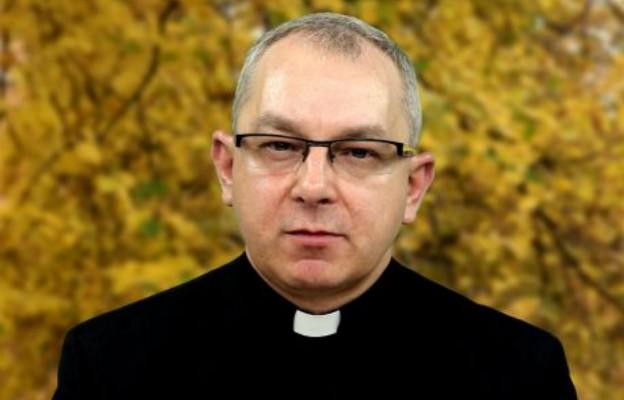 Ks. Jarosław Pater