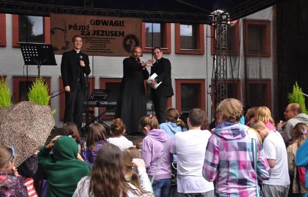 Dzień Otwartej Bramy w AWSD w Szczecinie