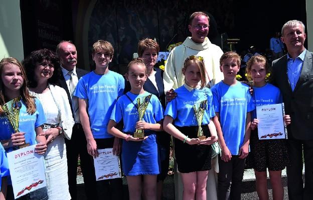 Papież Rodziny