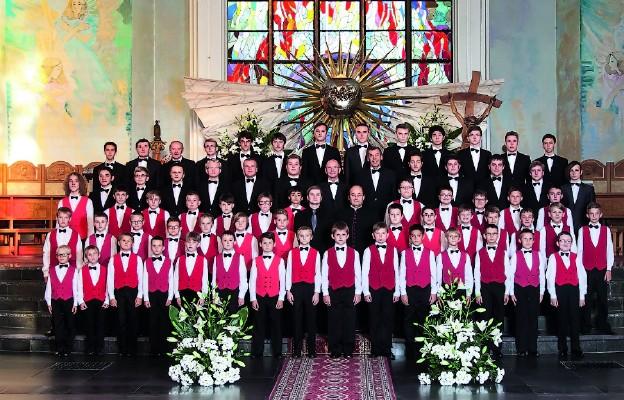 Śpiewać, by wielbić Pana