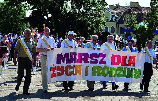 Rodzina – Wspólnota – Polska