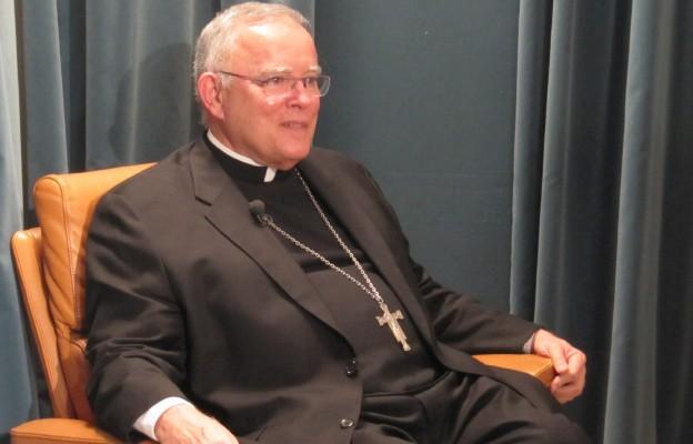 Abp Charles Chaput - Metropolita Filadelfii