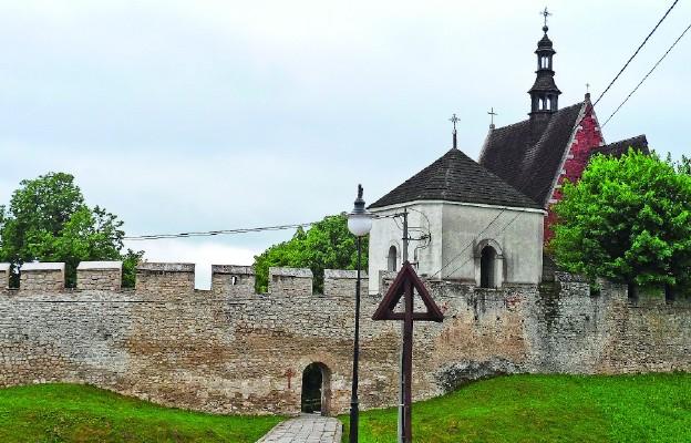 Św. Władysław Węgierski – patron kościoła w Szydłowie