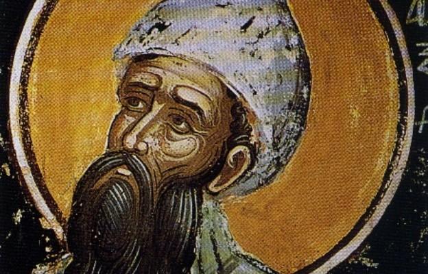 Święty Cyryl Aleksandryjski