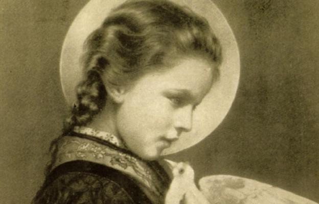 Św. Maria Goretti