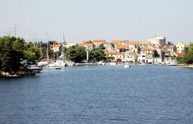 Od Pagu do archipelagu Kornati
