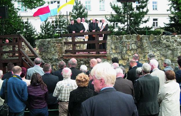 Inauguracja Roku Jana Długosza w Wieluniu