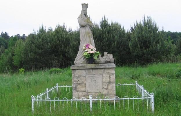Wizerunek Matki Bożej Krasnobrodzkiej w krajobrazie Zamojszczyzny