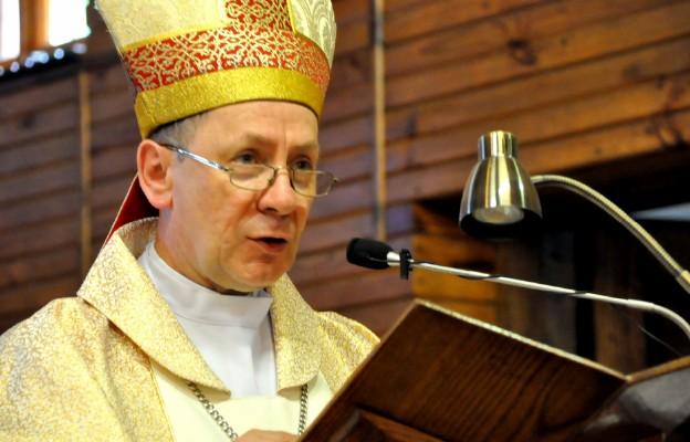 Jubileusz 50-lecia parafii w Różańcu