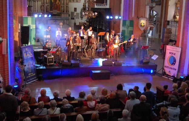 Noce Kościołów 2015
