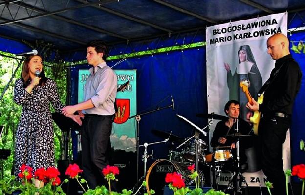 Uroczystości w sanktuarium bł. Marii Karłowskiej
